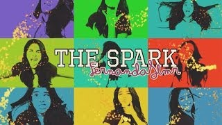 The spark | Afrojack ft.Spree Wilson | Fan video♥