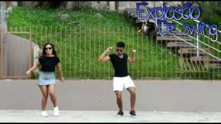 Coreografia Loka  (part. Anitta ) - Simone e Simaria  - Explosão de Swing