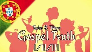 Hercules - Gospel Truth I/II/III [European Portuguese] Subs & Trans