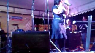 cantora Janete Pereira
