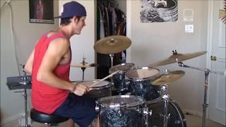 Tedashii- Dum Dum (Drum Cover)