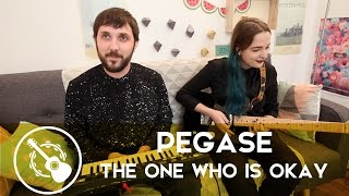 Pégase - The One Who Is Okay