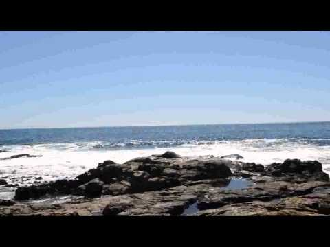 Atlantic Ocean. Атлантический океан.