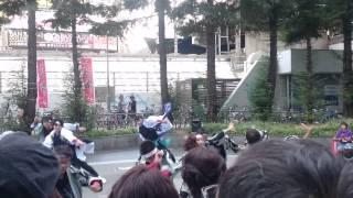 20150913日本人跳舞之二