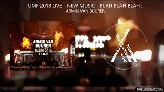 ARMIN VAN BUUREN x VINI VICI - NEW MUSIC -  WHAT THEY SAY? #BLAHBLAHBLAH
