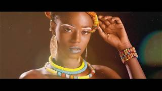 DEZ ALTINO feat LADY PONCE - KONGOSSA (Clip Officiel)2018 width=