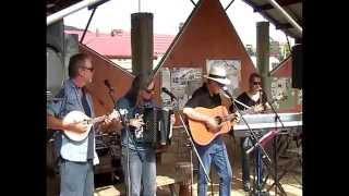 Brauchli carbon string mandolin live