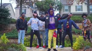 Lil Uzi Vert - Loaded Dance Video ft the Reverse Boys Ayo & Teo and The Gang Filmed by @SauceBoyCam