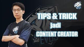 APA ITU CONTENT CREATOR?? by EJ Gaming