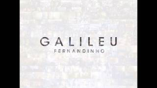 Fernandinho - Luz do Mundo - CD GALILEU 2015