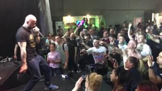 REMISJA Tour 2017, Warszawa, Warsaw Tattoo Days 06/05/17