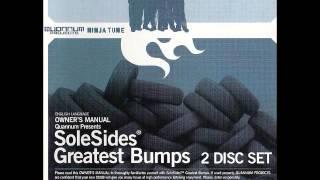 Solesides (Quannum Projects) - Hot Breath ft. Mack B. Dog