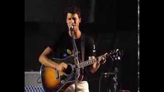 Los Escarabajos: The Ballad Of John Yoko (QND live promo) [2008]