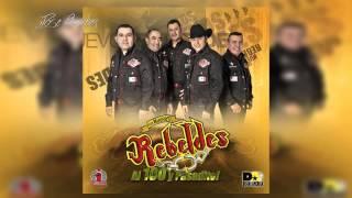 Los Nuevos Rebeldes - El Yanto De Una Madre