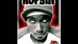 Hopsin-Blood Energy Potion