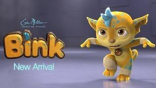 Bink: New Arrival - Teaser