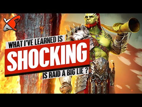 WHAT I'VE LEARNED SO FAR... DON'T GET BANNED | Tools vs Exploits vs Hacks | RAID: Shadow Legends