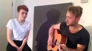 Chlöe Howl - Love Me Again (John Newman Cover)