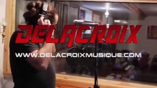 BESOIN D'AIMER (Radio Edit)- Delacroix