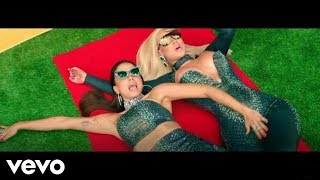 IGGY AZALEA FEAT. ANITTA - SWITCH (OFFICIAL) LYRIC / LETRA