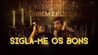 4- Sigla-me os bons (Áudio Oficial) - Fabio Brazza (Prod. Mortão VMG)