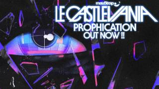 Le Castle Vania - Raise The Dead (Feat Cory Brandan)