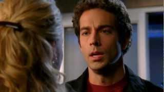 Chuck S03E12 HD | The Temper Trap -- Down River