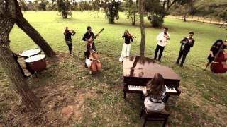 Viva la Vida - Tocantte Orquestra e Coral