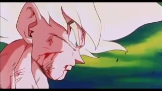 13. Goodbye Cruel World -Namek's Destruction Goku's End DBZ Dragon Ball AMV Pink Floyd Clean Version
