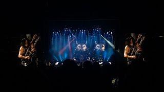 Guns 'n Roses - July 16, 2016 - Rogers Centre - Toronto - Live & Let Die