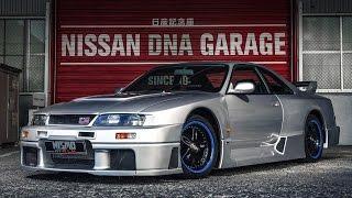Forza Horizon 3 - Part 89 - '95 Nissan GTR R35 LM