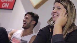 Marilia Mendonça & Ciro Netto ( - Até que eu me Acostume - )