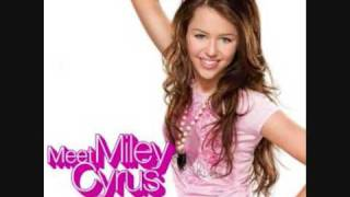 Clear - Miley Cyrus (Full Song + HQ)