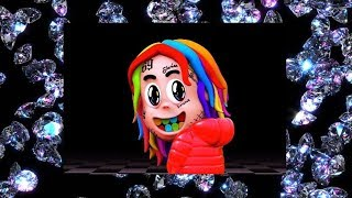 "[FREE] Lil Baby x 6ix9ine Type Beat 2019 ""FROZE"" 