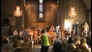 Tumare Darshan - Open Heart Choir