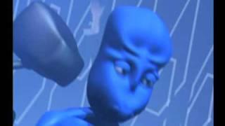 Blue (Da Ba Dee) Remix 2009 Djs From Mars Mars Attax FM Mix Official Video