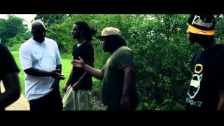 Trae Tha Truth - Sick Of Being Broke Ft D-Bo & DJ Scream [Official Music Video] Philly Fly Boy