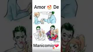 Amor De Manicomio ♥