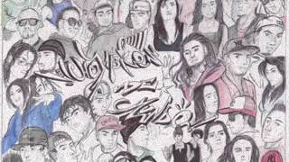 Guerrero Mc - Euforia Feat. F Problems & Satiriasis & Darkness & Anthony