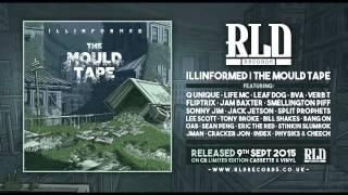 Illinformed - Long Nights feat. Smellington Piff, BVA, Q Unique & Leaf Dog