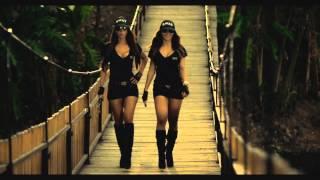 El komander ft Calibre 50 Qué Tiene De Malo VIDEO OFICIAL