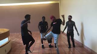 Future WiFi Lit (Official Dance Video) #ThaKrew
