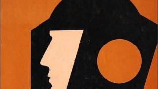 """José Afonso - """"Chamaram-me cigano"""" do disco """"Cantares do Andarilho"""" (1968)"""