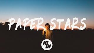 West Coast Massive - Paper Stars (Lyrics / Lyric Video) feat. Cappa