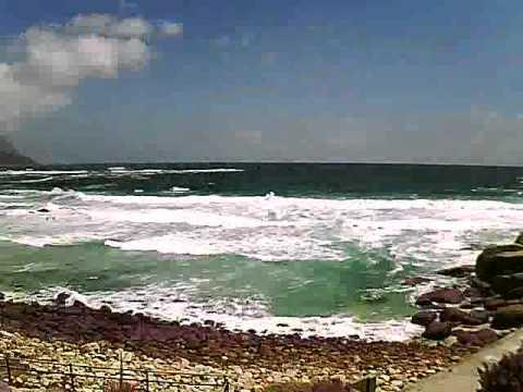 Timelapse Video – Glen Beach – 13/11/2010