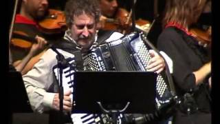 El Encierro de Fran Idareta con Enrique Zelaia, Kepa Junkera y Carlos Nuñez