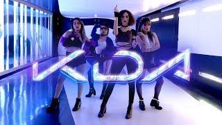 [EAST2WEST] K/DA - POP/STARS (LEAGUE OF LEGENDS) Dance Cover