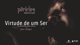 Péricles - Virtude De Um Ser (Part. Chrigor) - CD Deserto da Ilusão