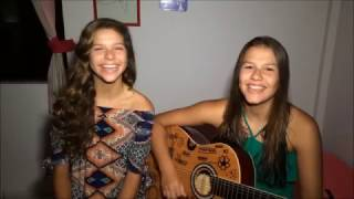 Suzana e Sabrina Andrade - Te assumi pro Brasil (cover) Matheus e Kauan
