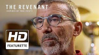 The Revenant   'Shouldn't Be Alive - Mauro Prosperi'   Official HD Featurette 2016